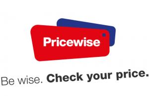 Logo-Pricewise