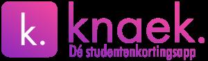 Logo-knaek